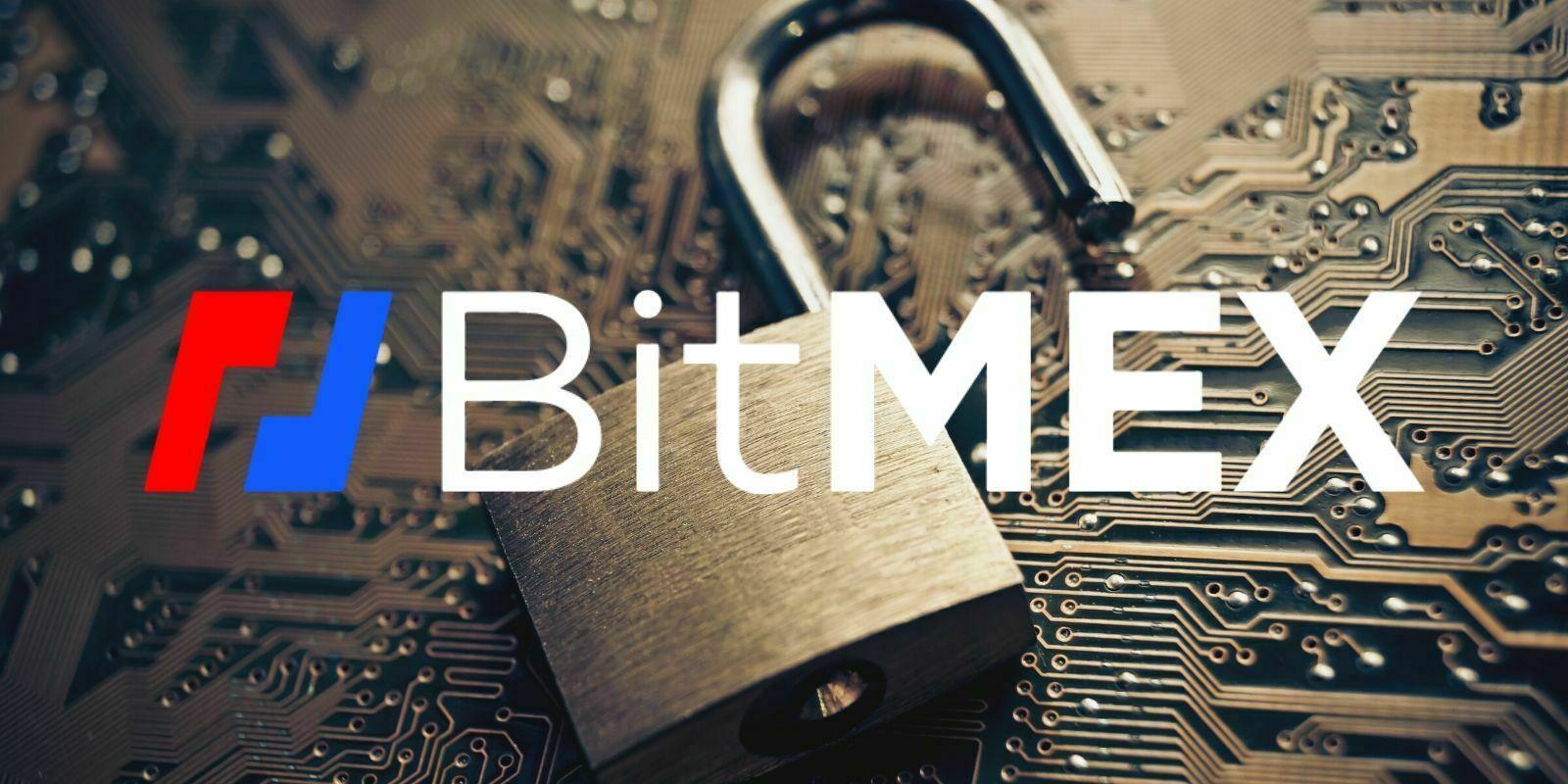 BitMEX clarifie les raisons de la récente fuite des adresses mail