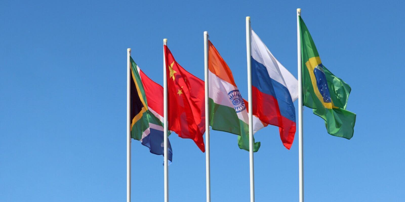 Les pays du BRICS envisagent l'utilisation d'une crypto-monnaie commune