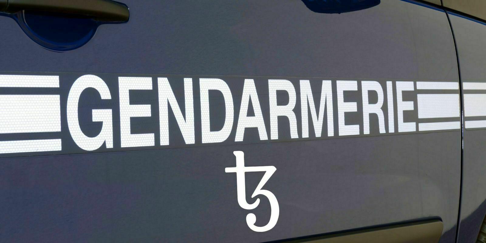 Le C3N de la Gendarmerie nationale utilise Tezos (XTZ) pour passer des ordres de paiements