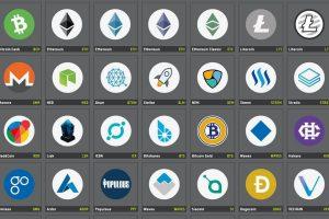 Microsoft, IBM, Intel et d'autres lancent un outil de classification des tokens