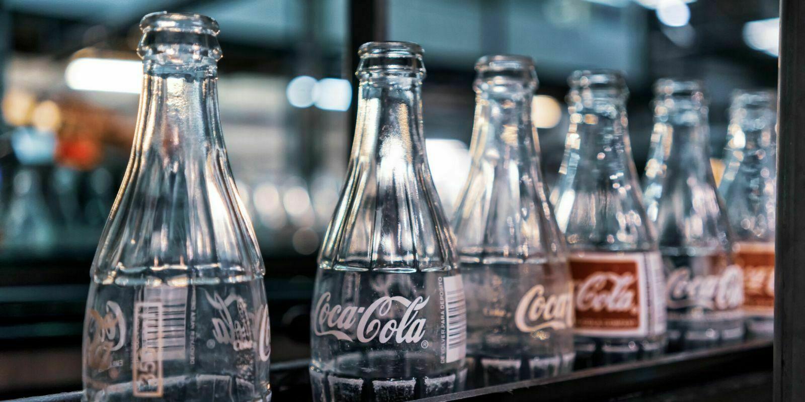 Coca-Cola s'appuie sur la blockchain pour sa chaîne d'approvisionnement
