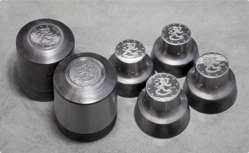 Coins pour battre monnaie