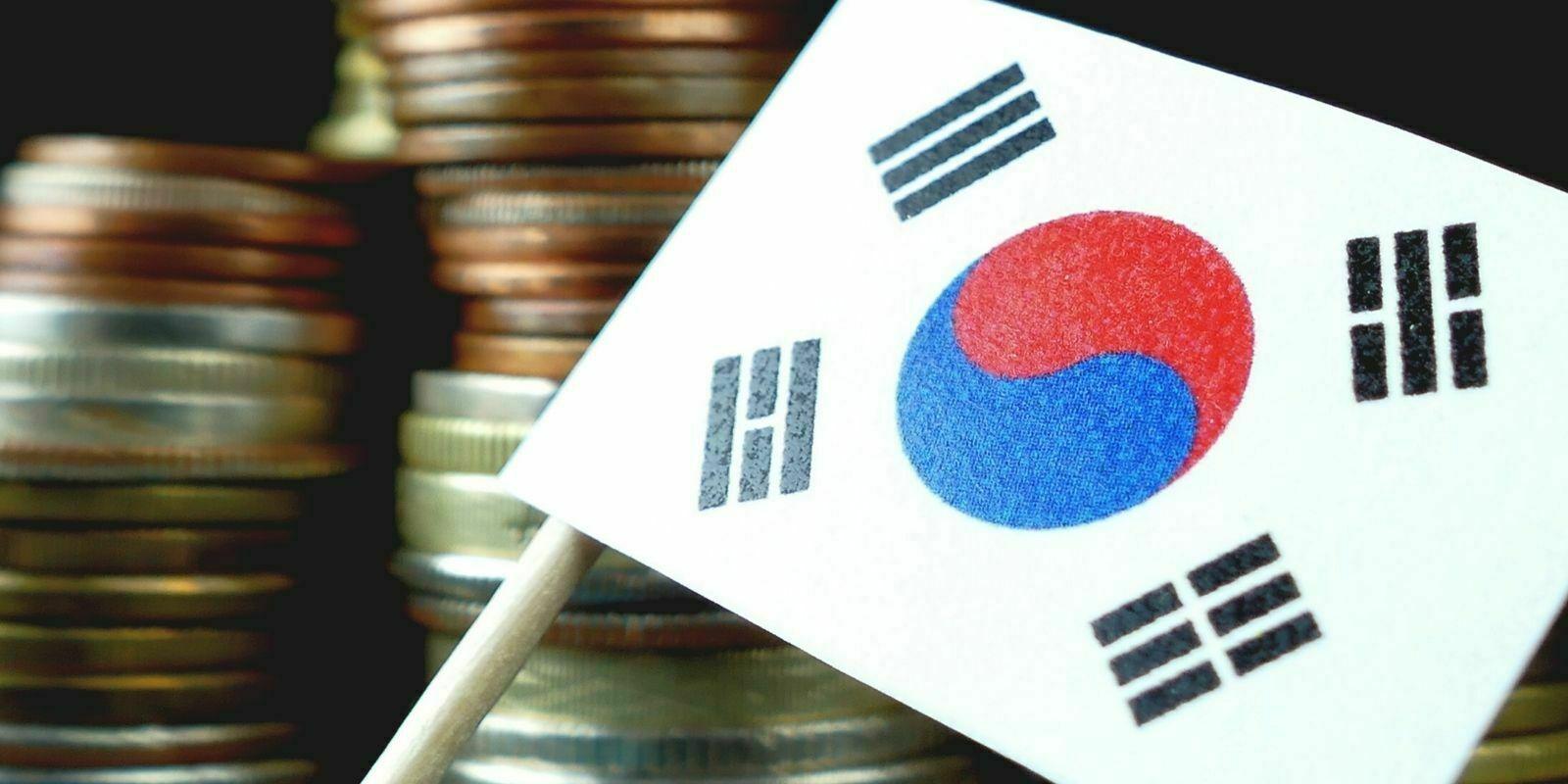 La Corée du Sud prévoit d'investir $382M dans la R&D de la blockchain pour les 6 prochaines années