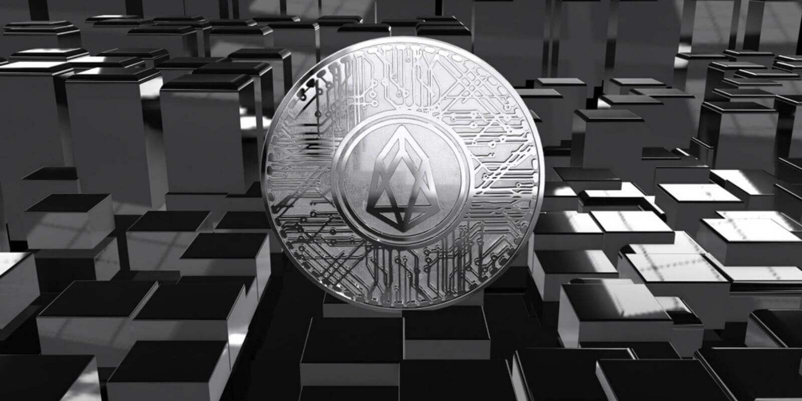 Un nouveau producteur de blocs d'Eos alerte sur sa centralisation