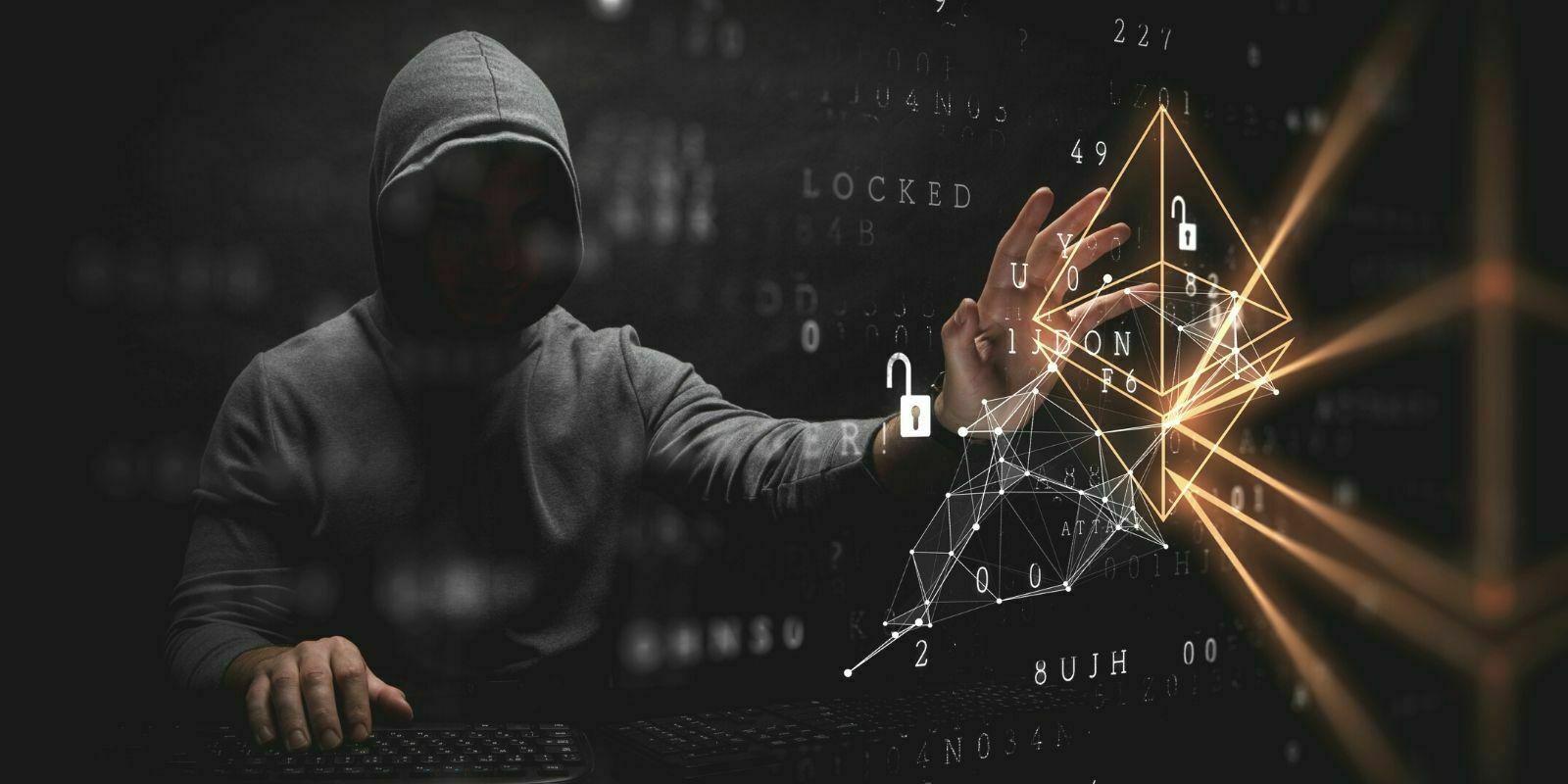 L'exchange Upbit subit un hack, $50M en éthers ont été volés