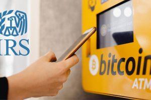 Le fisc américain enquête sur les opérateurs d'ATMs Bitcoin