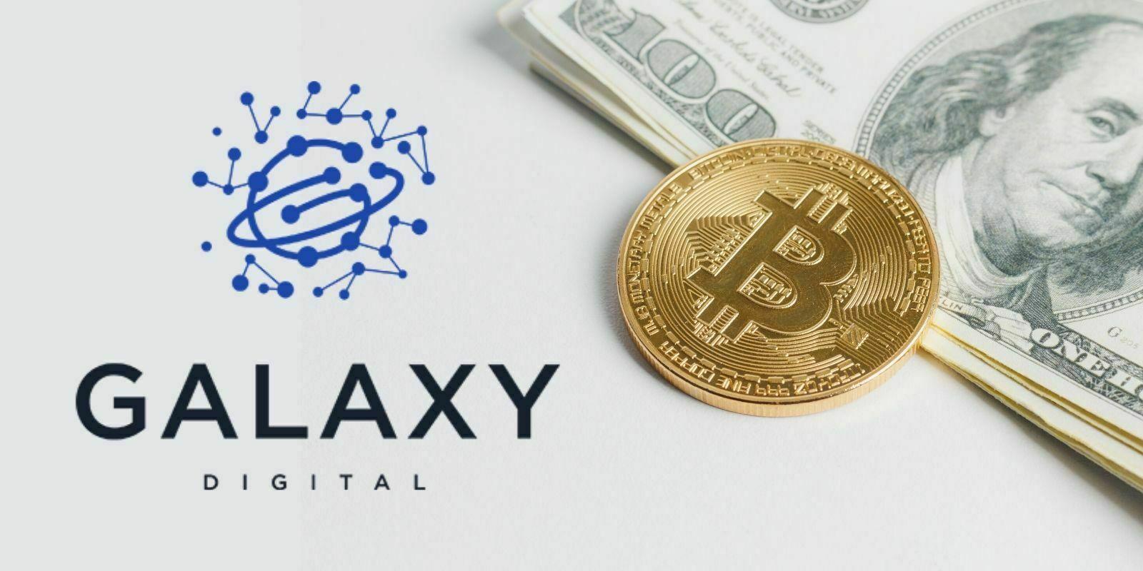 Galaxy Digital lance deux fonds Bitcoin avec Bakkt et Fidelity comme dépositaires