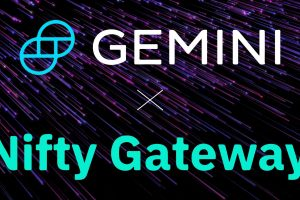Gemini fait l'acquisition de la plateforme de NFT Nifty Gateway