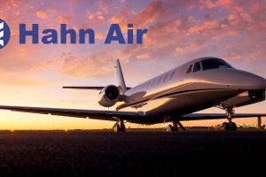 Hahn Air émet les premiers billets d'avion utilisant la blockchain