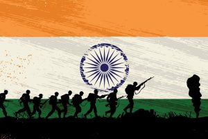 Inde: le ministre de la Défense souhaite associer blockchain et armement