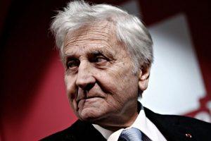 Jean-Claude Trichet: «le Bitcoin n'est pas réel»