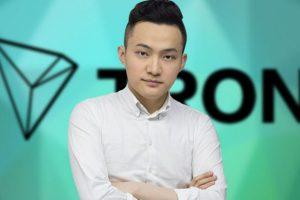 Justin Sun confirme son investissement dans l'exchange Poloniex