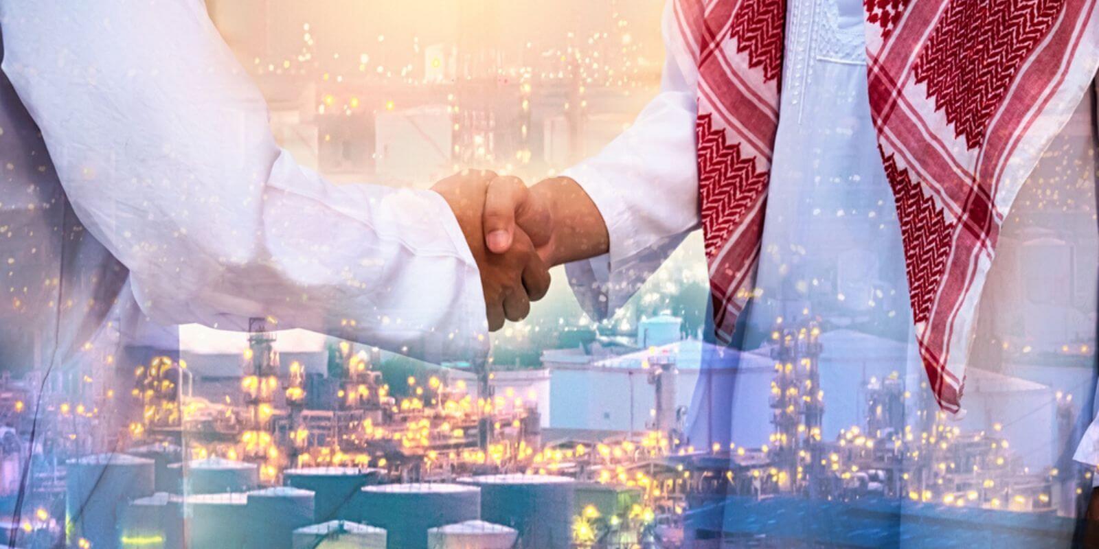 L'Arabie saoudite et les Émirats Arabes Unis confirment leur projet de monnaie numérique commune