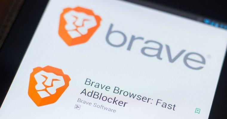 Brave franchit la barre des 10 millions d'utilisateurs actifs par mois