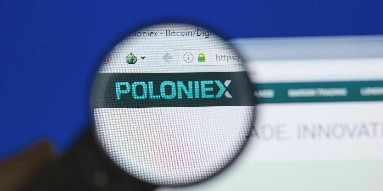 Poloniex acquiert TRXMarket, le plus grand DEX de l'écosystème TRON