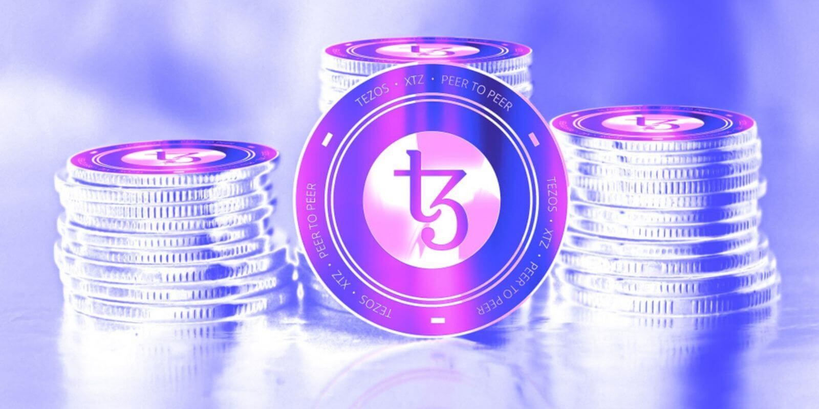 Coinbase débloque le staking de Tezos (XTZ) pour les utilisateurs situés aux États-Unis