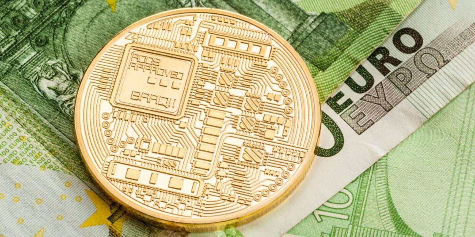 Union européenne: nouvelle proposition pour l'élaboration d'un e-euro