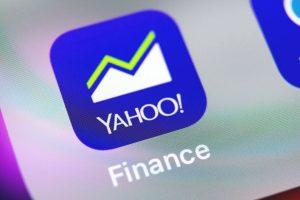 Yahoo Finance intègre les données de CoinMarketCap à sa section crypto