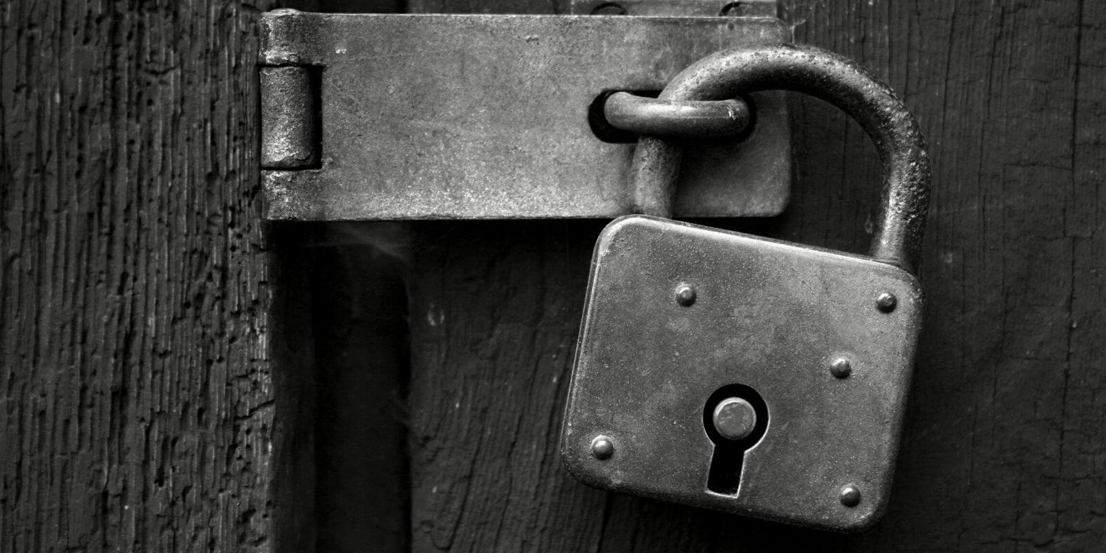 Pourquoi ne puis-je pas accéder à ma clé privée sur un exchange ?