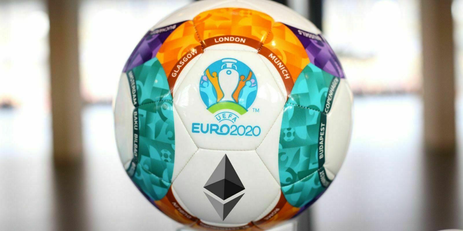 AlphaWallet tokenise 20 000 billets pour l'Euro 2020 sur la blockchain Ethereum