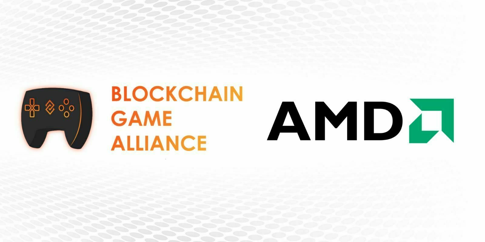 AMD rejoint la Blockchain Game Alliance et s'associe avec ULTRA et Robot Cache