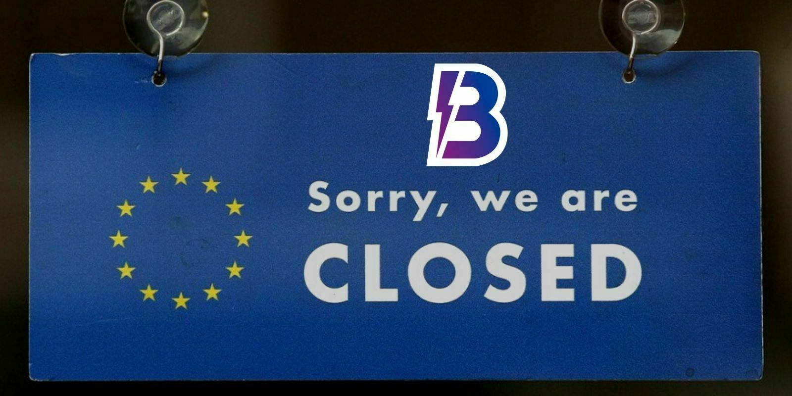 Bottle Pay ferme ses portes en raison de la nouvelle directive de l'UE sur la lutte contre le blanchiment d'argent