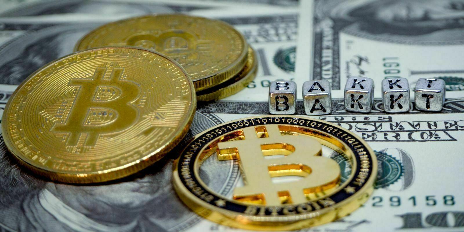 Bakkt lance ses contrats d'options Bitcoin et des contrats à terme réglés en espèces