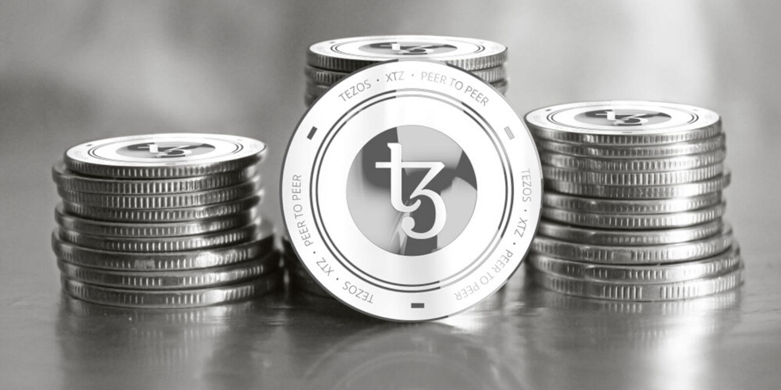 Binance débloque le staking de Tezos (XTZ)