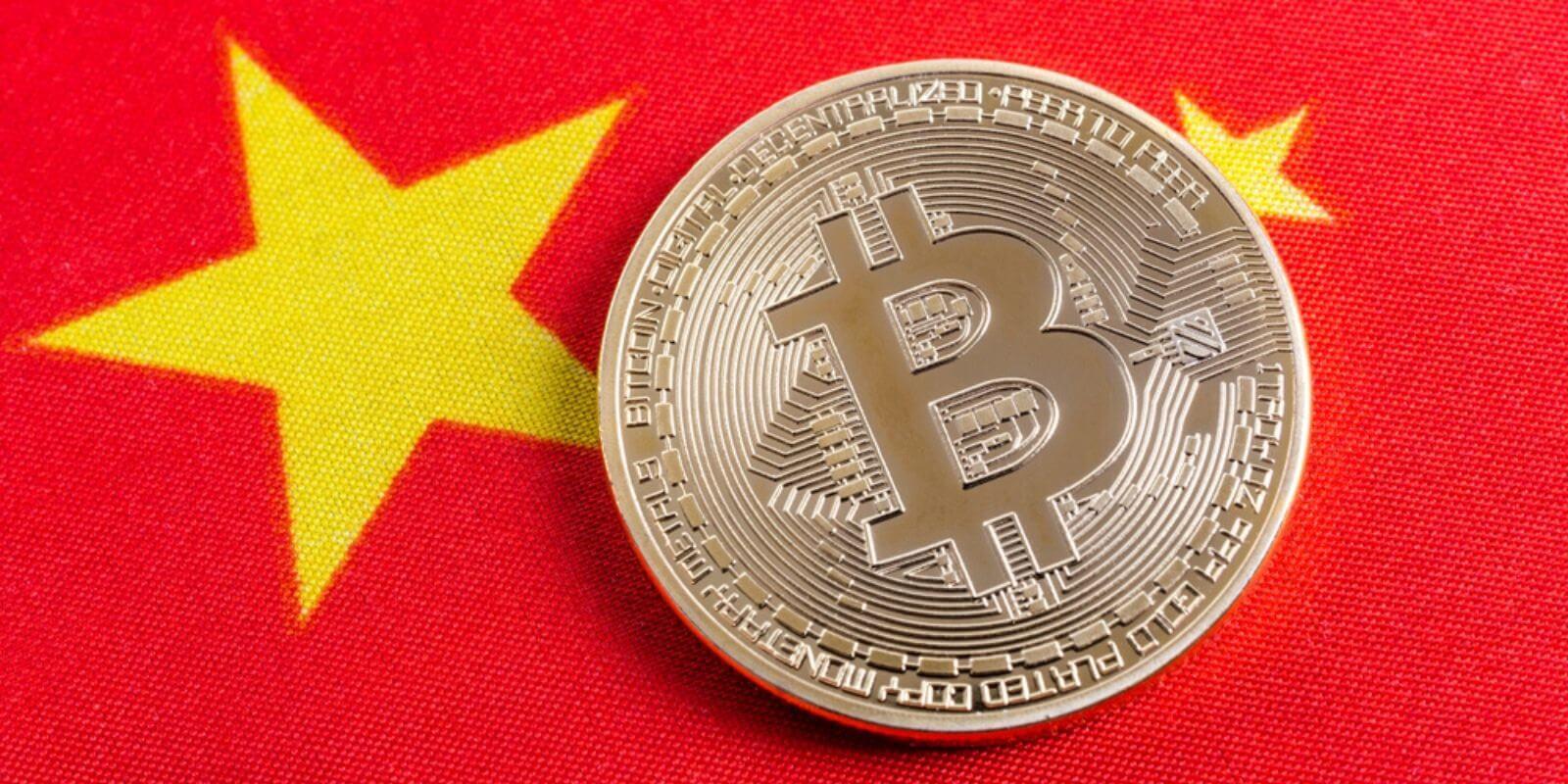 Étude: les mineurs chinois contrôlent maintenant 66% du hashrate du Bitcoin