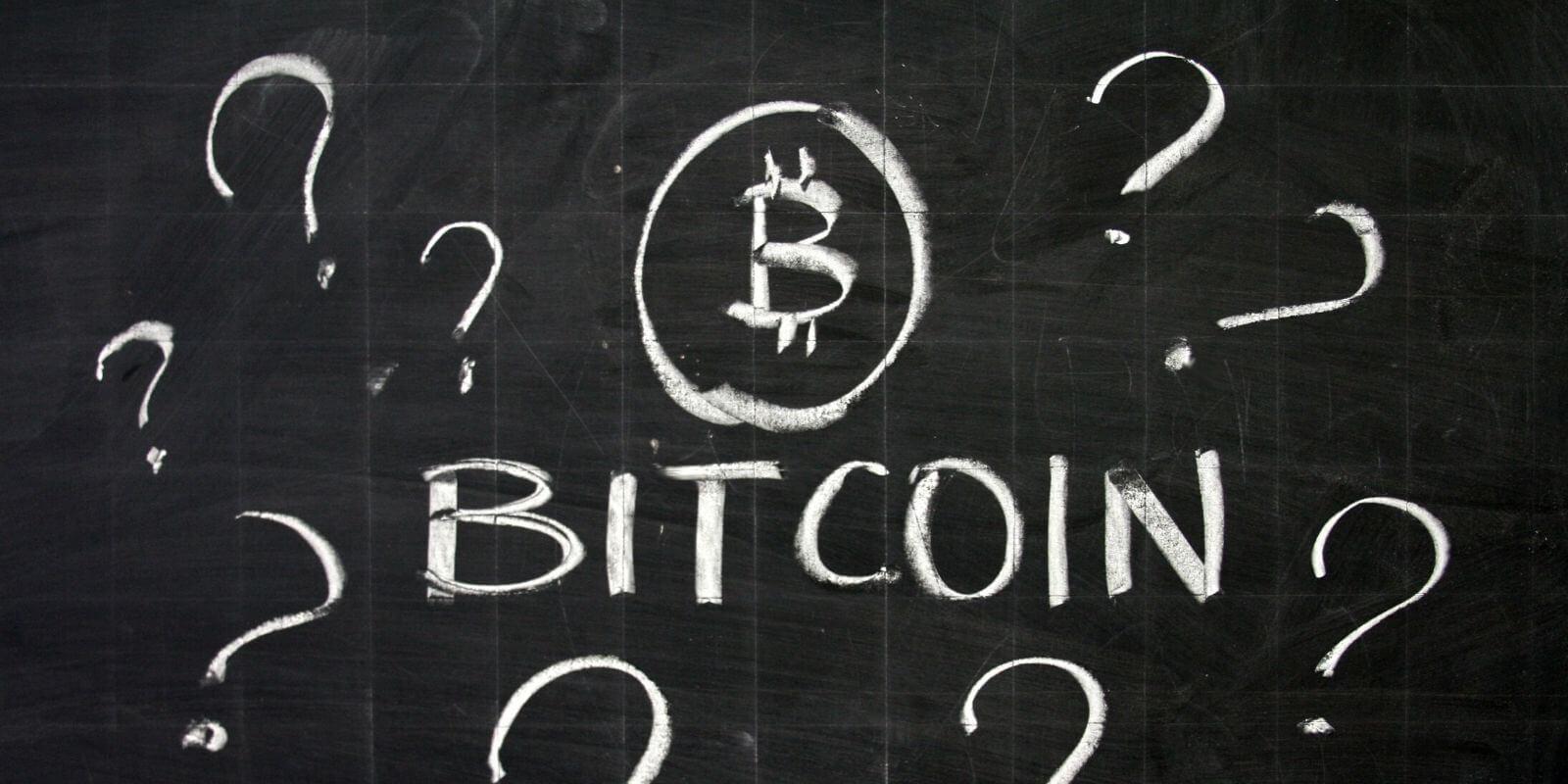 13 questions sur le Bitcoin