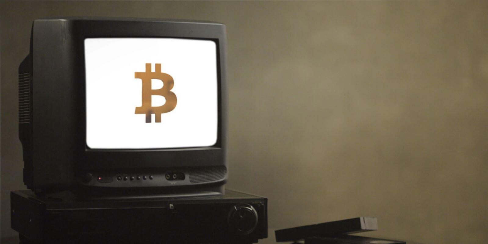 Publicité Bitcoin