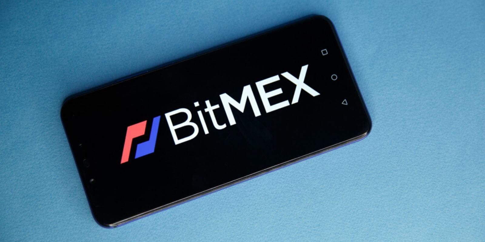 Avis BitMEX - La plateforme qui permet d'utiliser des effets de levier
