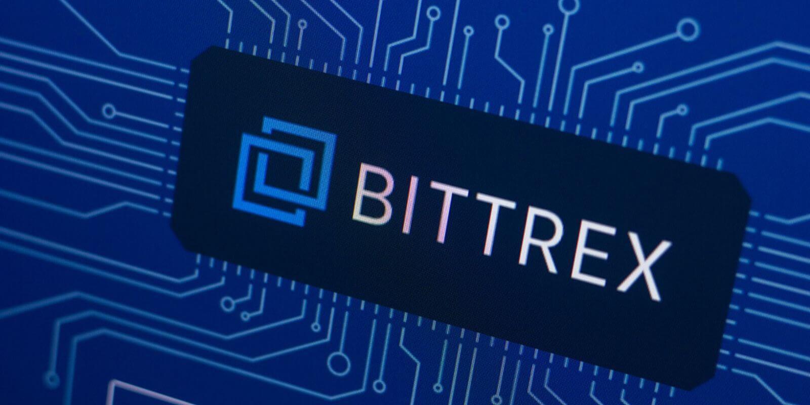 Tutoriel Bittrex