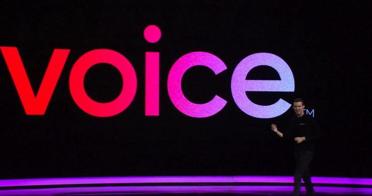 Block.one annonce le lancement de la version bêta de Voice