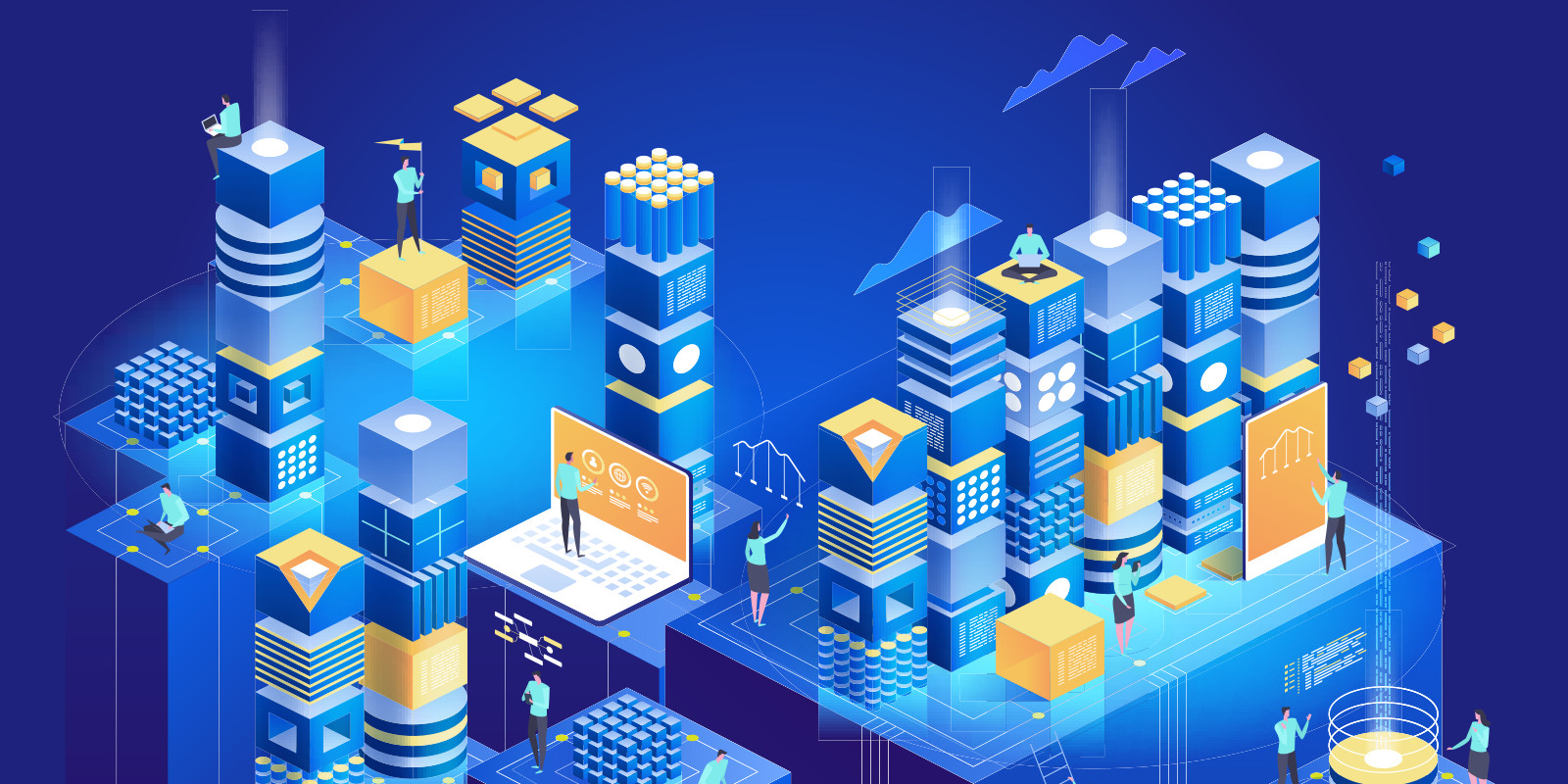 Qu'est-ce que le Blockchain as a Service (BaaS) ?
