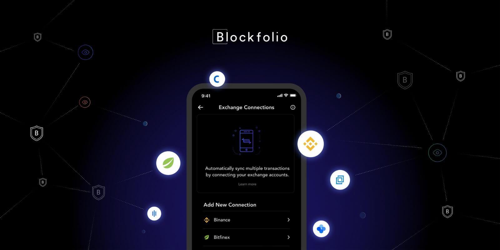 Tutoriel Blockfolio