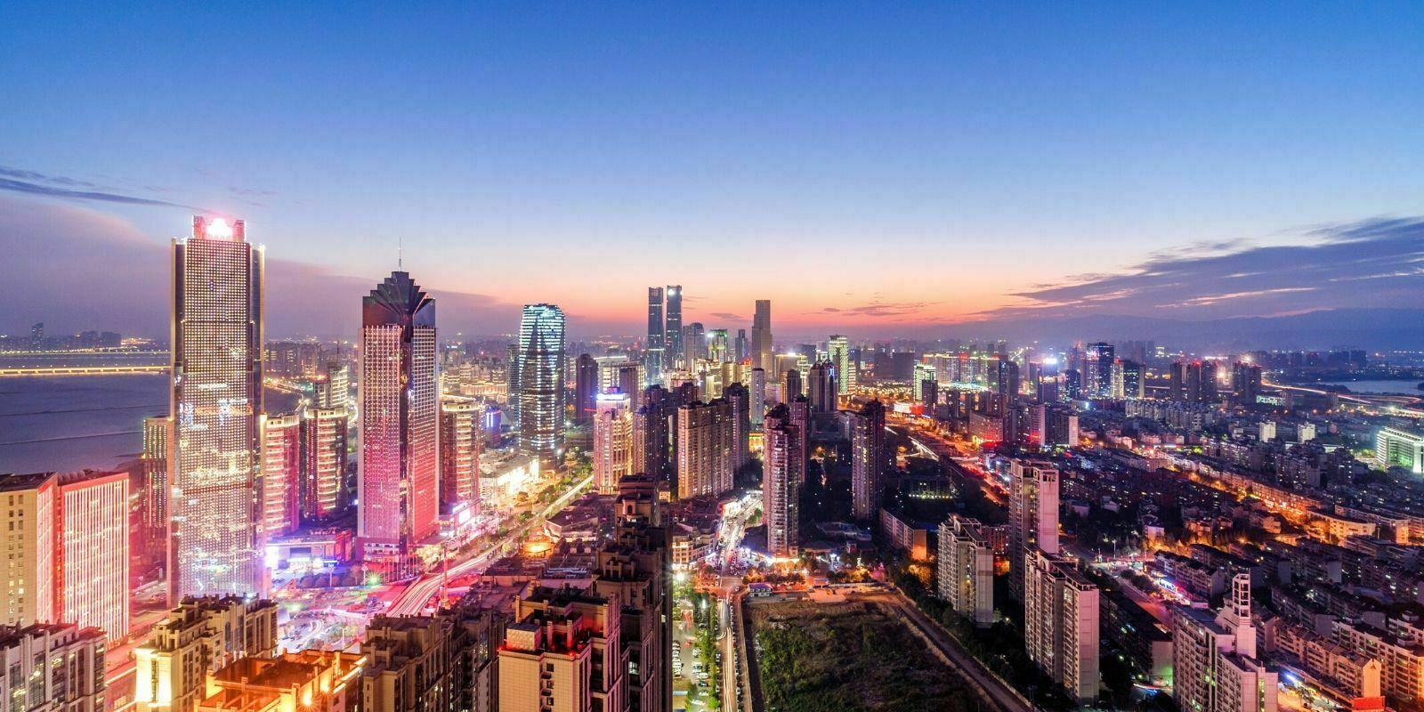 """La Bourse de Shenzhen ajoute l'indice """"Blockchain 50"""""""