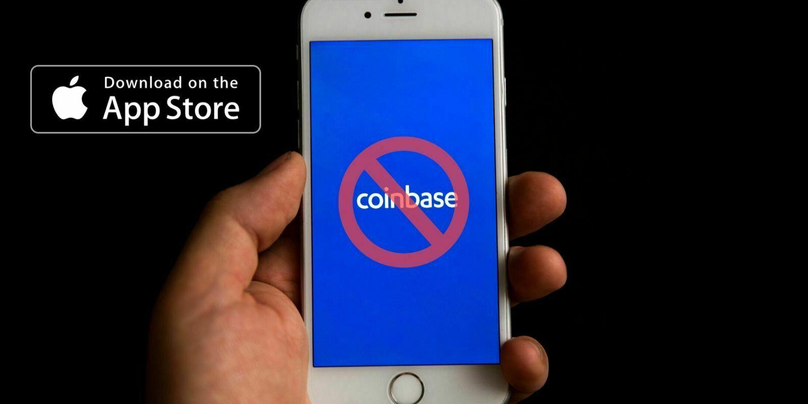 Coinbase Wallet supprime son navigateur de dApps pour se conformer à la politique d'Apple