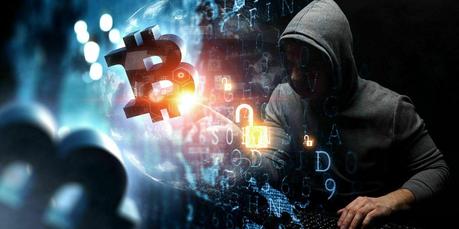 Comprendre et se prémunir de l'extorsion de bitcoins par mail