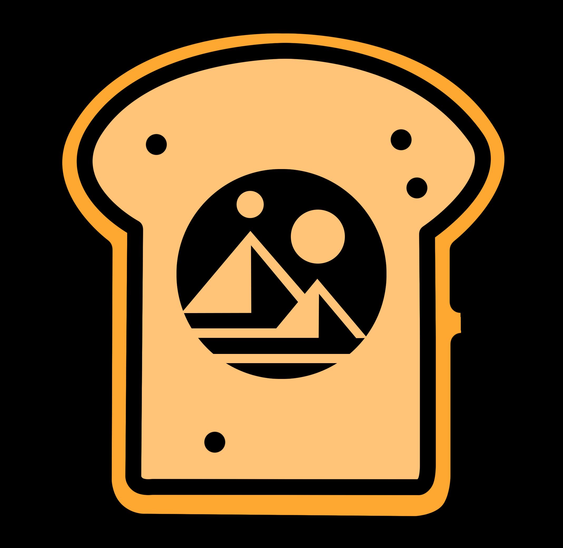 Decentraland (MANA) - Logo Cryptoast