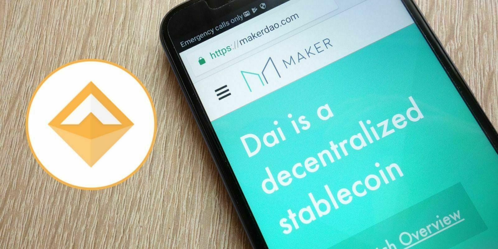 L'exchange OKEx devient le premier à intégrer le staking du stablecoin DAI