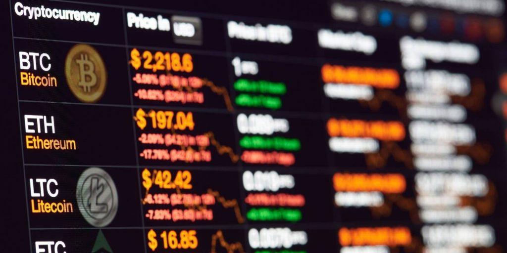 exchange plateforme achat vente echange crypto