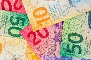 Kraken ajoute le franc suisse à ses services