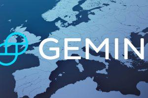 Gemini dévoile ses projets d'expansion pour l'Europe