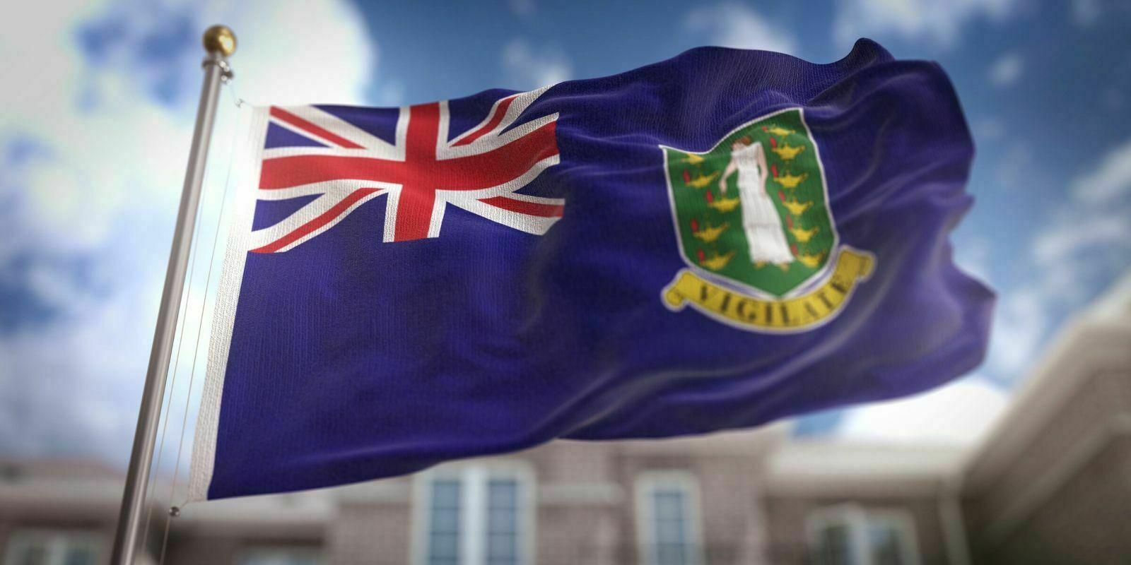 Les Îles Vierges britanniques développent un stablecoin adossé au dollar américain