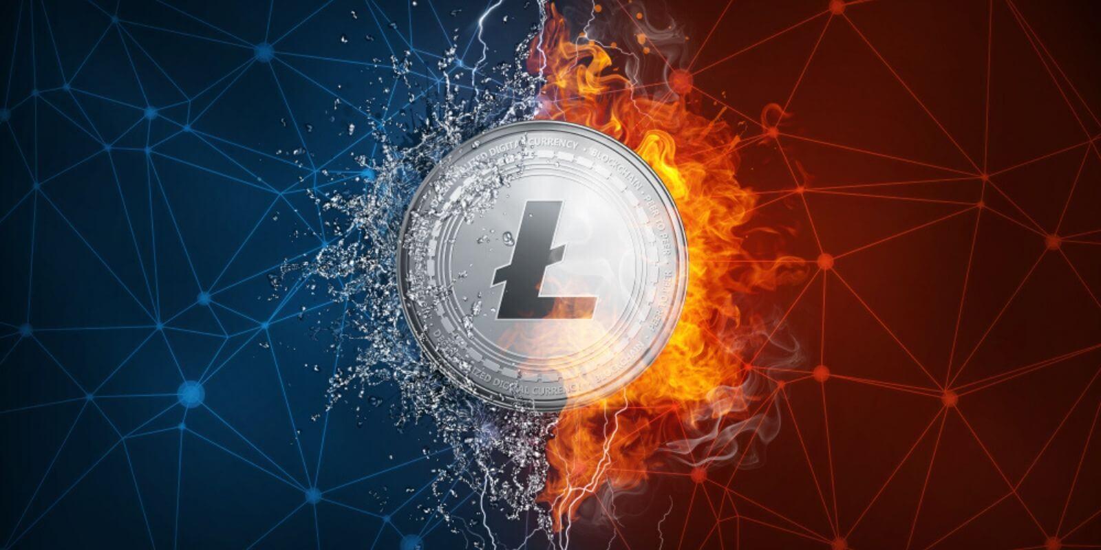 Halving du Litecoin: 4 mois après, le hashrate a plongé (et le prix aussi)