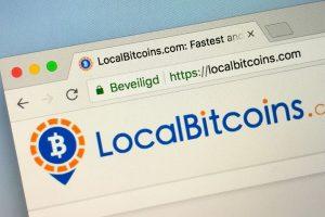 Tuto : Comment utiliser LocalBitcoins ?
