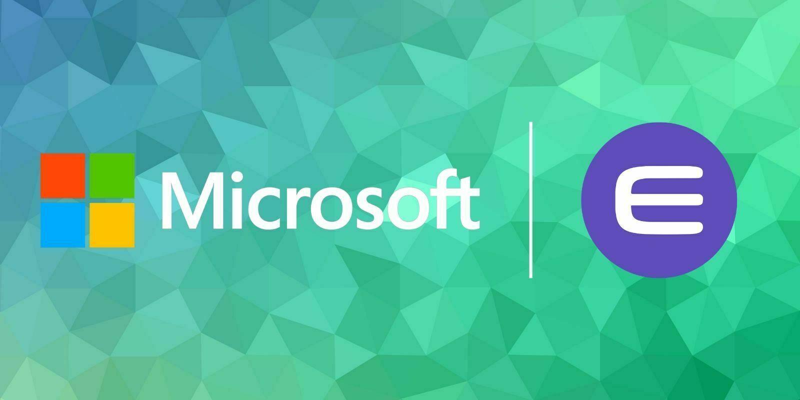 Microsoft s'associe à Enjin (ENJ) pour lancer Azure Heroes