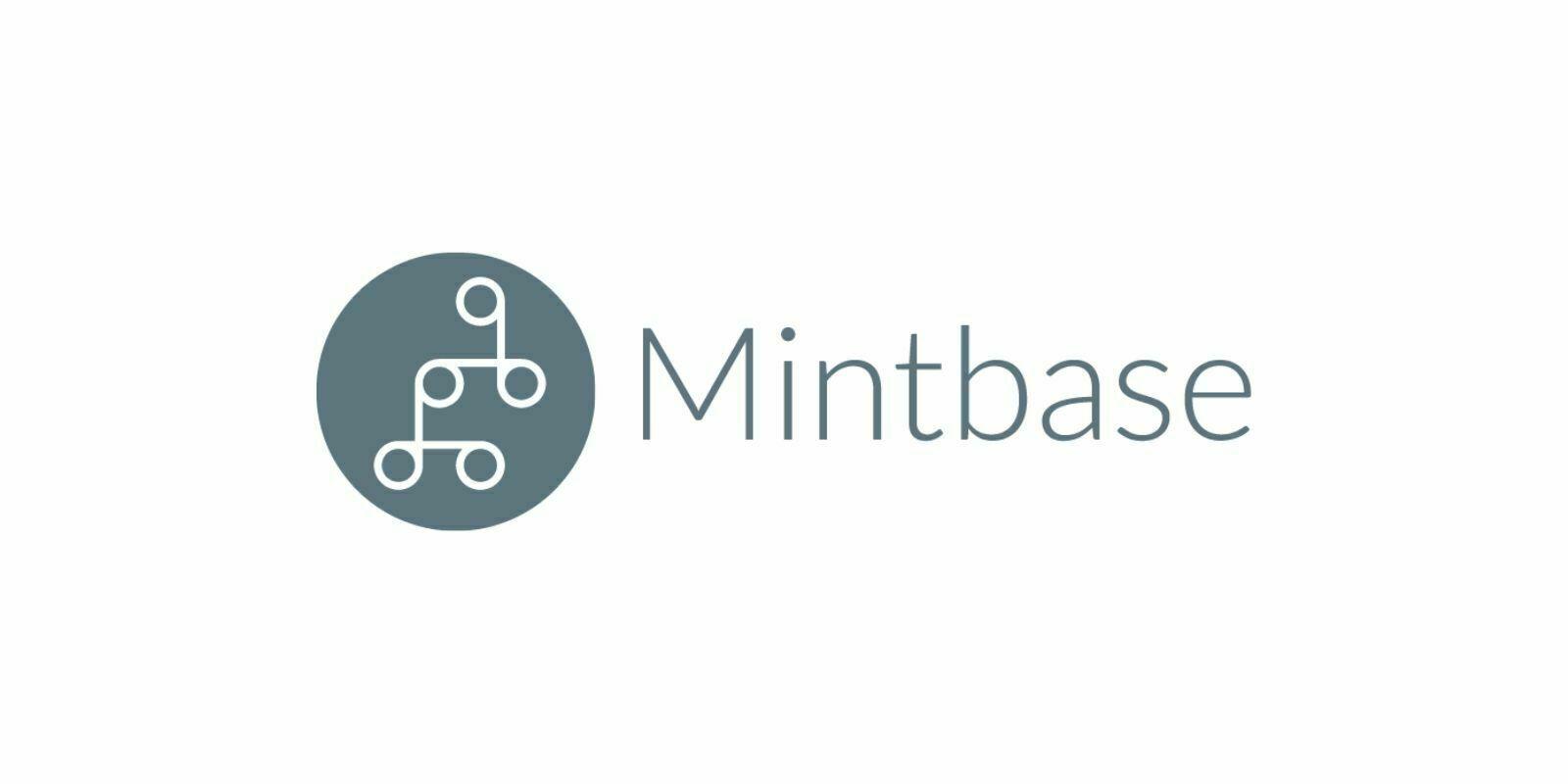 Mintbase, la plateforme de création de NFT