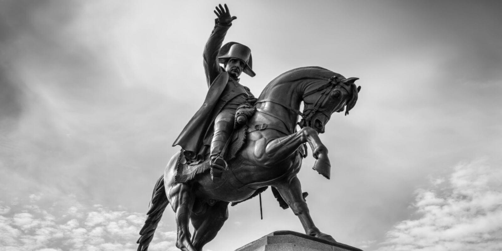 France: Napoleon AM lance le premier fonds crypto régulé par l'AMF